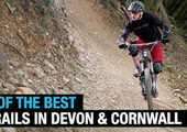 5 of the Best Trails in Devon and Cornwall
